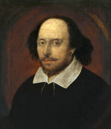 William Shakespeare Astrologie